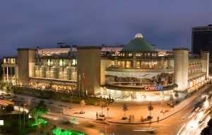 Capacity Alışveriş Merkezi