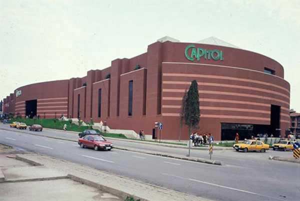 Capitol Alışveriş Merkezi