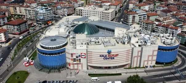 Kale Center Alışveriş Merkezi