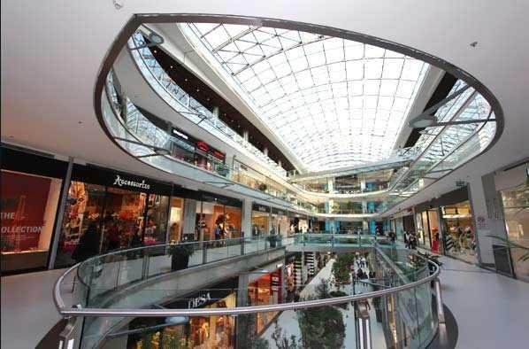 Palladium Alışveriş Merkezi